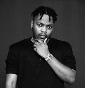 Olamide To Appear In First 2019 Concert This Saturday