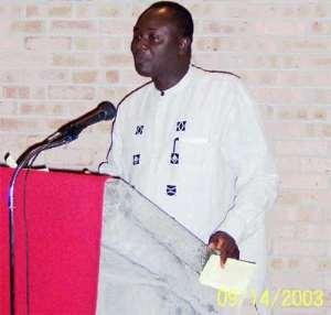 Aspiring NPP Candidates To Pay 11 million cedis