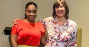 Letter To Christiane Amanpour :The Rage Of Ghanaians Was Not Against Moesha's Sex Right And Free Speech