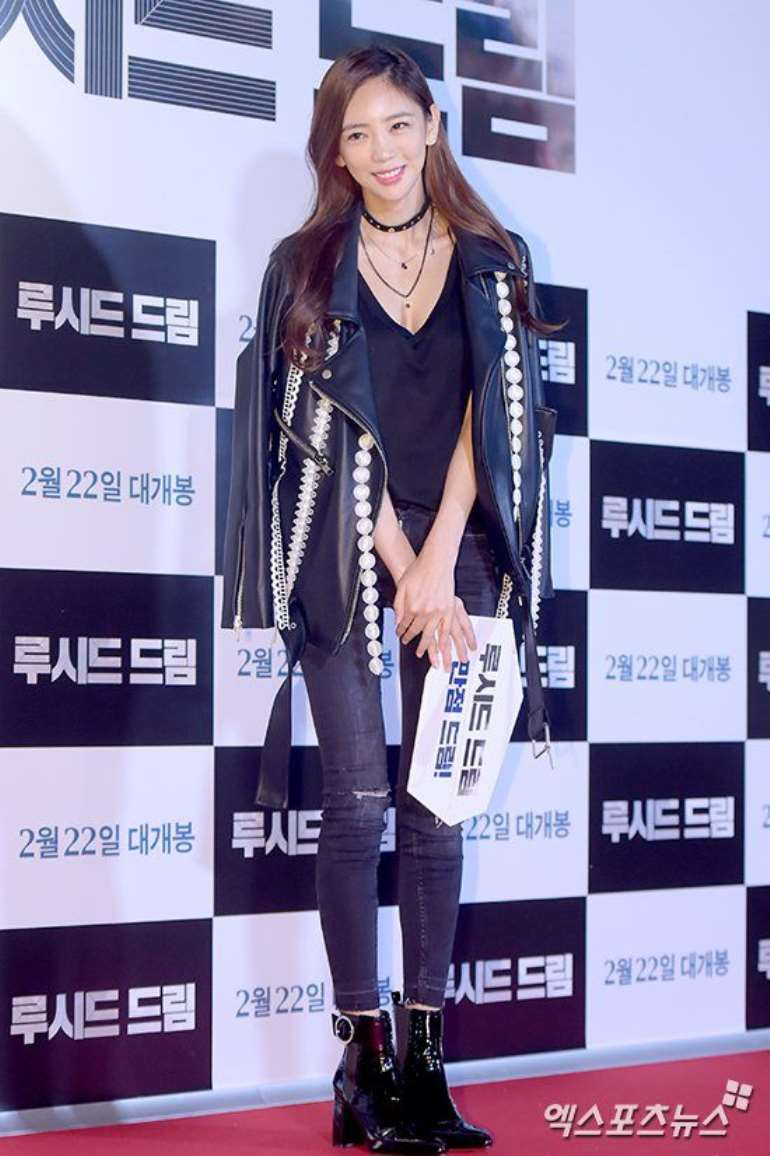 Korean Actress Admits Eating Only Three Spoons of Rice