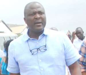 Ibrahim Mahama Committed Crime—He must Be Jailed