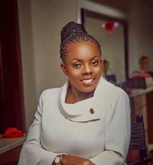 Nana Aba Anamoah's Letter To Trace TV