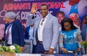 'NPP Will Defeat NDC Again'—Wuntumi