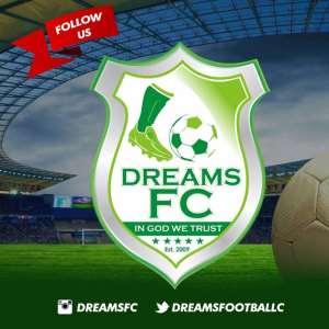 Dreams FC Hits Two Past Aduana Stars