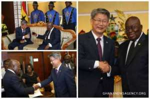 Ghana Supports Diplomatic Steps To Solve Issues Of North And South Korea