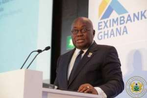 Akufo-Addo Wages War Against Pirates