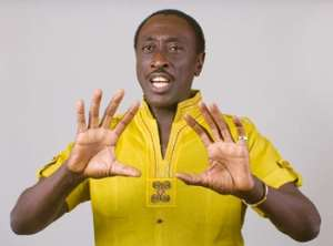 Can't You Ask God For Good Things For Once? - KSM Lashes Out At Prophets Of Doom Who See Nothing But Death