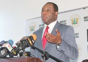 NAPO Confident TVET Will Transform Ghana's Economy