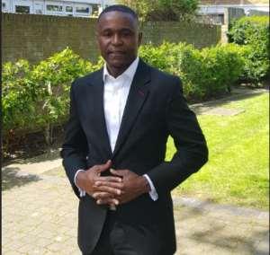 Mr. Kingsley Adumattah Agyapong