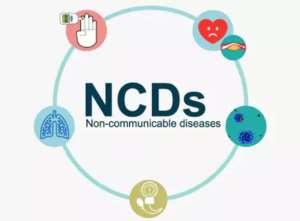 Non-Communicable Diseases