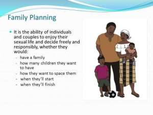 Lack Of Proper Counselling Affecting Family Planning