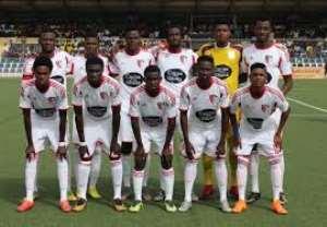 WAFA Hands Dreams FC Heavy Defeat