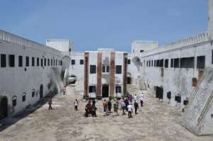 12 Workers Of Cape Coast And Elmina Castles Dismissed