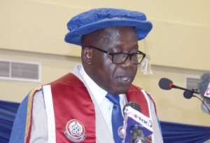 UEW Poised To Enroll More Free SHS Beneficiaries