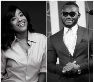 Joselyn Dumas And Prince David Osei To Host 2018 Ghana DJ Awards