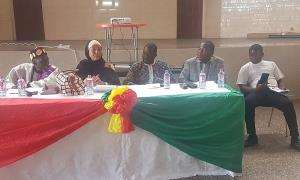 Nima Senior High School Project Set To Commence--Ayawaso East MCE