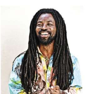 I Broke The Bank To Record My Songs – Rocky Dawuni