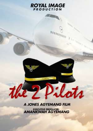 Flying With 'The Two Pilots' In Ghana And Abroad