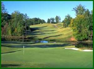 Golfers gear up for