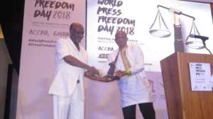 Accra Declaration Urges Journalists To Churn Out Verifiable Information