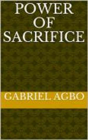 Power Of Sacrifice (Book Review)