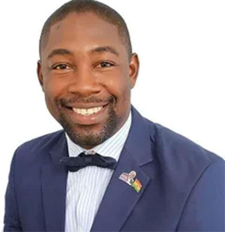 Dr. Bernard Oko-Boaye