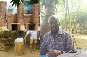 Ankobra Beach Recounts Contributions To Host Communities