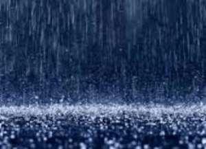 Rainy Season Begins To Peak In Accra