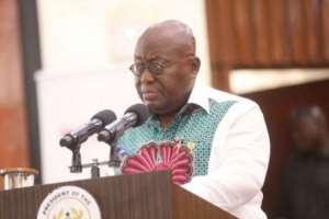 Akufo-Addo, GPCC Others Congratulate COP Chairman-Elect Apostle Nyamekye