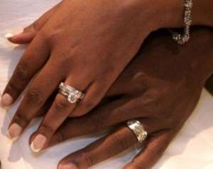 More Register Marriages In Cape Coast
