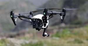 Tema  Police To Fight Crime With Drones