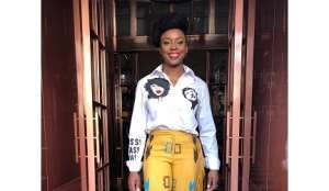 """""""British Women did not own properties, but Igbo Women could trade and own properties"""" -Chimamanda Ngozi Adichie"""