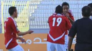 Afcon U20: Kahraba sends Egypt in the final