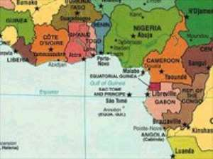 US navy 'plans W Africa exercise'