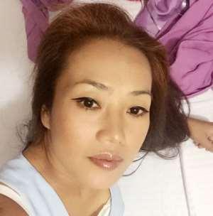 Aisha Huang