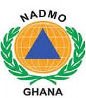 Four Nigerians Arrested After NADMO Raid