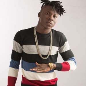 I Have No Competition In Ghana - Stonebwoy Insists