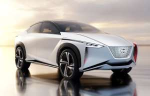 Electric Vehicle (ev) – The Future Of Mobility. Are We Ready As A Country?
