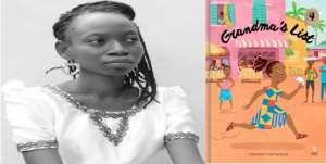 Debut Ghanaian Author Wins International Literary Award