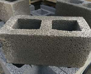 What is Concrete Block?