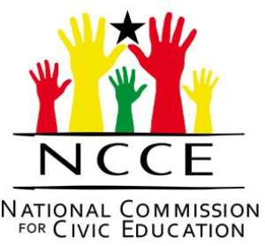 Let's Support Fight Against Corruption - NCCE