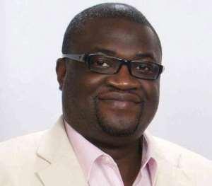 Kwabena Ampofo Appiah