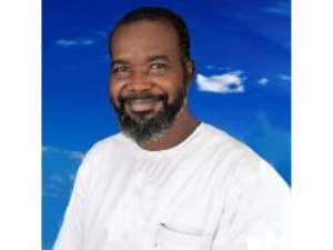 Open Letter to Evangelist James Caraway, Victory Outreach International, USA