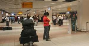 Ghana Airports Company Targets 50 Airlines