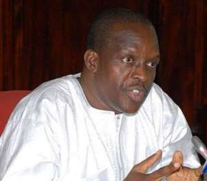 Bagbin Warns Against Ethnicity And Religion