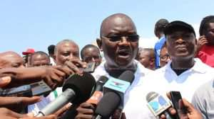 Unproven Corruption Claims Against Political Opponents Unfair – Sly Mensah