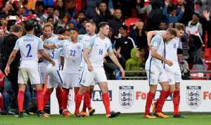 Official: England's Final World Cup Squad Announced