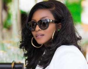 I've no Plans of Bleaching my Skin…Actress, Yvonne Okoro