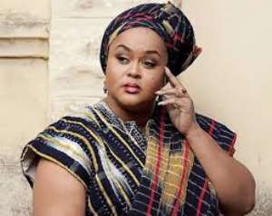 Vivian Jill Lawrence Reacts To Rumours That She Snatched Someone's Husband In Canada