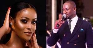 Maturity: Actor, Chris Attoh, Damilola Adegbite Celebrates Each other on Social Media